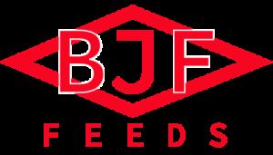 BJF Feeds Logo