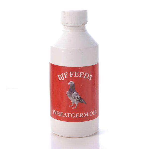 BJF_Feeds_Wheatgerm_Oil_250ml